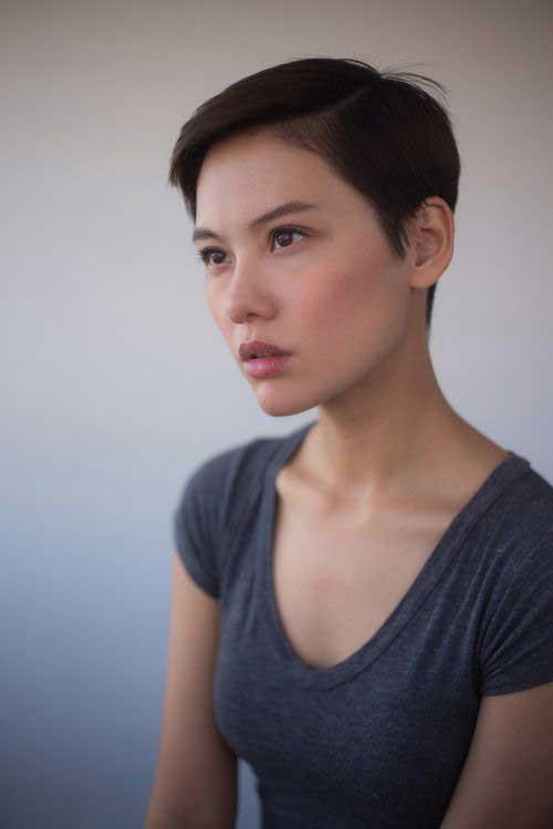 Men Cut Asian Hairstyles For Women