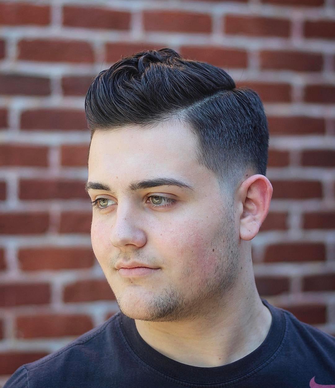 1518577271 barbermikethomas wavy comb over haircut 2018062014360777 large