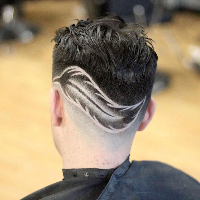Design Haircut Best Short Hairstyles for Men