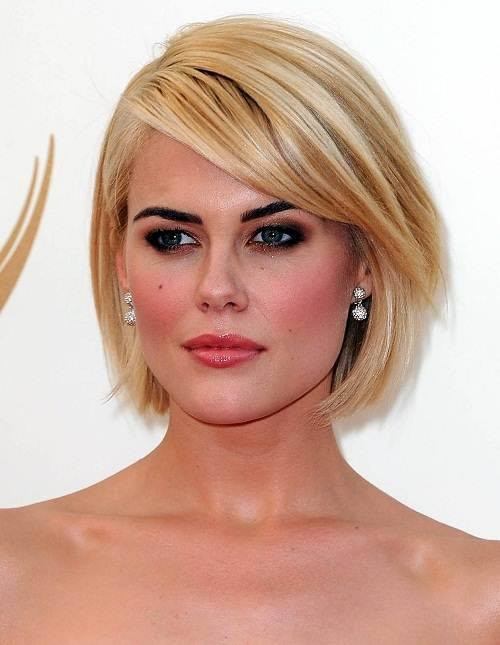 35 Short And Unique Hairstyles For Women Over 50 Sensod