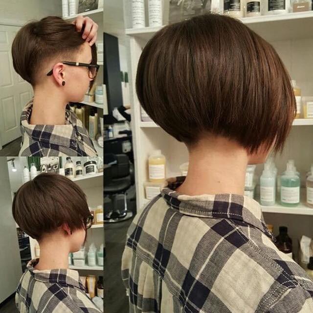 The Fonda hairstyles for women
