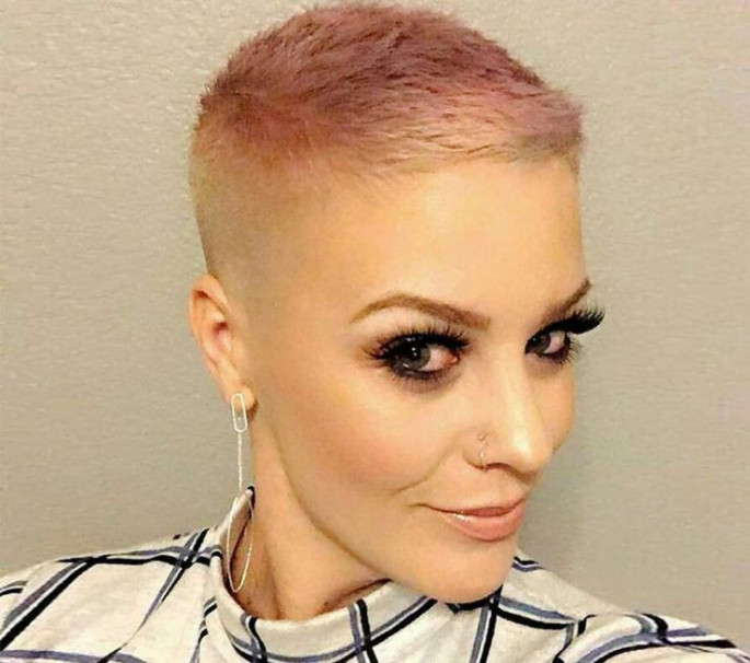 very short hairstyles ideas for women