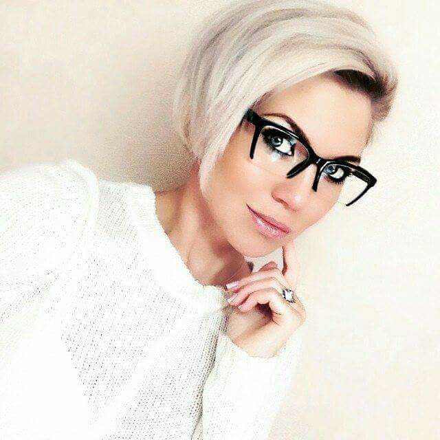 25 Hottest Short Haircuts and Hairstyles For Women