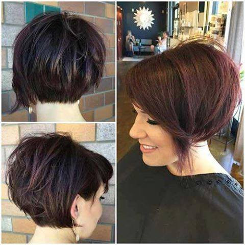 60 Best Collection of Bob Haircuts and Hairstyles for women