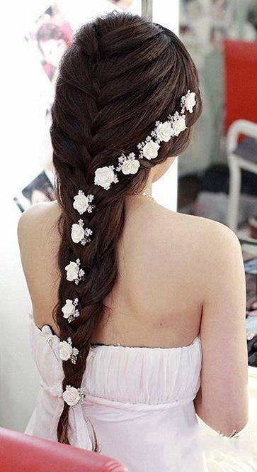 Wave hairstyles for girls