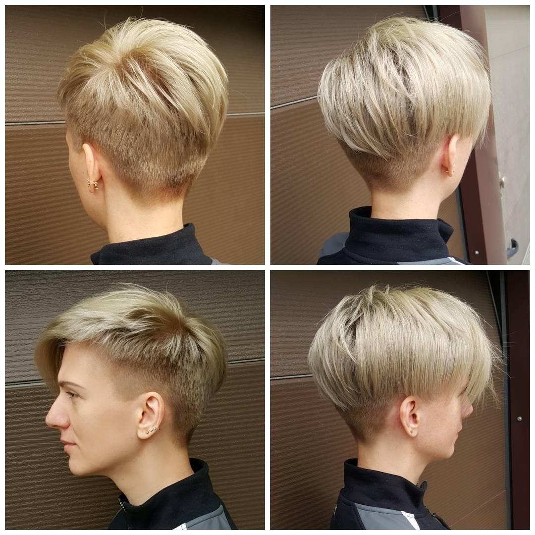 45 Gorgeous Short Hairstyles Ideas For Women Sensod