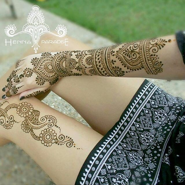 111 Latest And Beautiful Mehndi Designs
