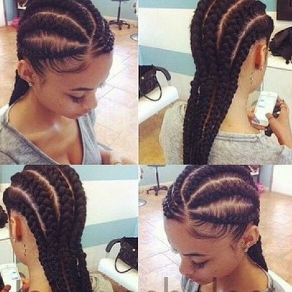55 Pretty Hairstyles for Black Women