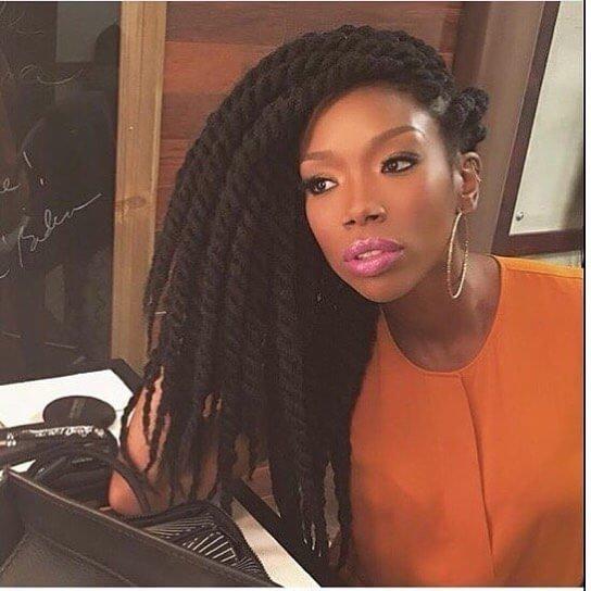 2018 Hairstyle Ideas for Black Women ideas