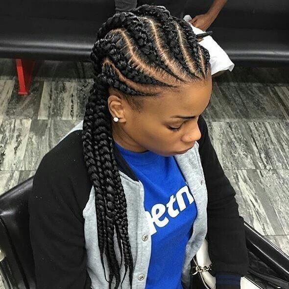 31 Best long curls Hairstyles for Black Women