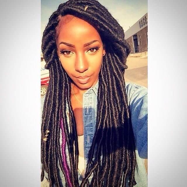 31 Best long curls Hairstyles ideas for Black Women