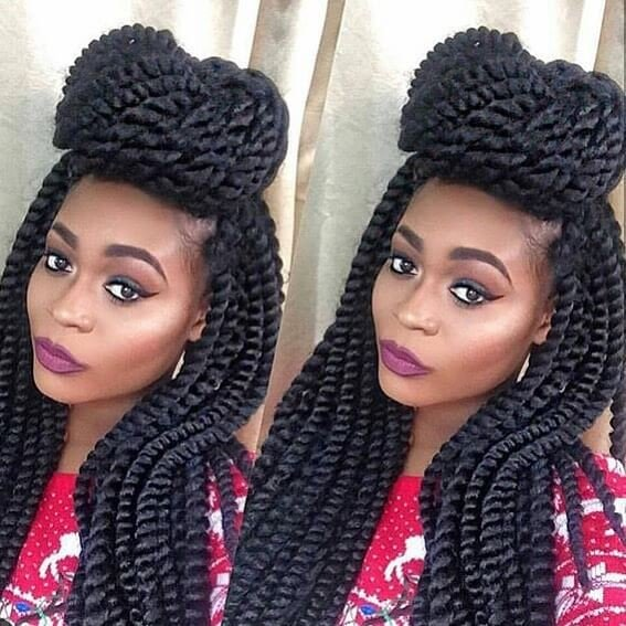 31 Best heavy long curls Hairstyles ideas for Black Women