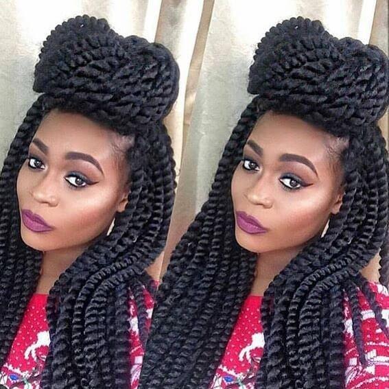 31 Best heavy long curls Hairstyles ideas for Black Women