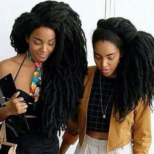 60 Great long Hairstyles for Black Women