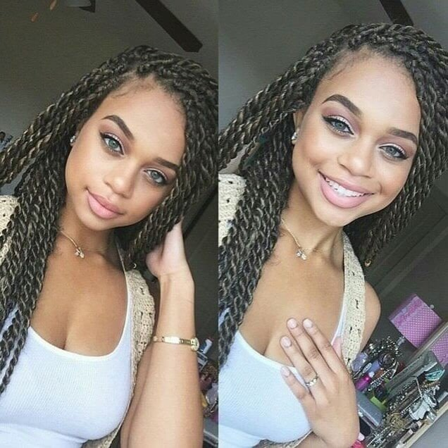 55 Great long Hairstyles for Black Women