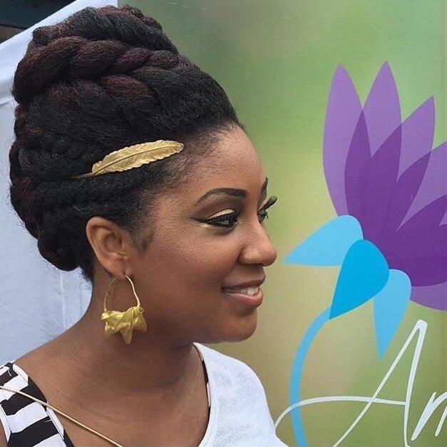 50 Short Hairstyles for Black Women 2018