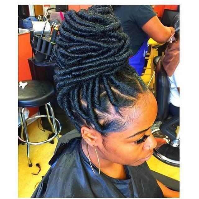 55+ Best Short Hairstyles for Black Women ideas