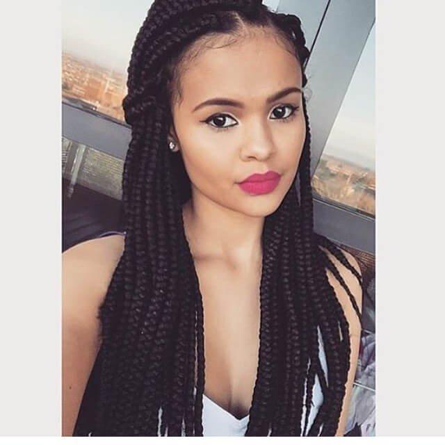 55+ Best Short Hairstyles for Black Women ideas 2018