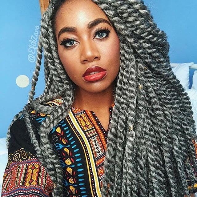 55+ Easy Natural Hairstyles for Black Women