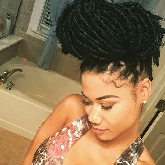 Everyday New Black Women Hairstyles to copy this year