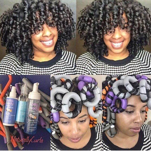 Everyday New Black Women Hairstyles