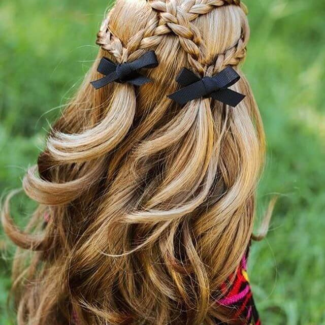 34 simple Women Hairstyles for Long Hair