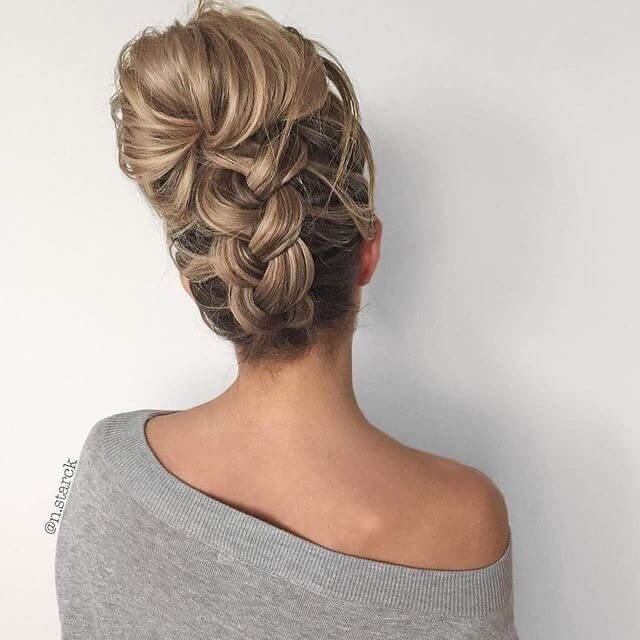 Creative hairstyles ideas for women