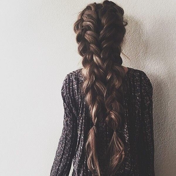 Best Hairstyle ideas for long hair on sensod