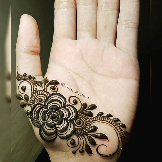 The Gorgeous Mehndi Designs for the Women - Sensod - Create. Connect ...