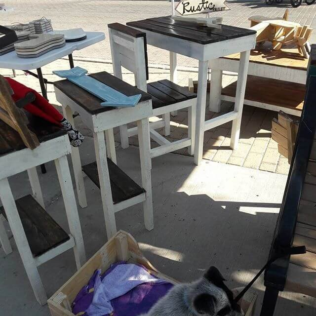 28+ Beautiful And Fascinating Pallet Furniture Ideas With A Practical Demonstration