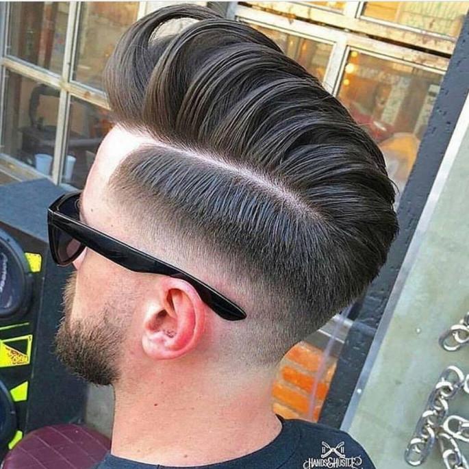 mens haircuts short ideas 2018
