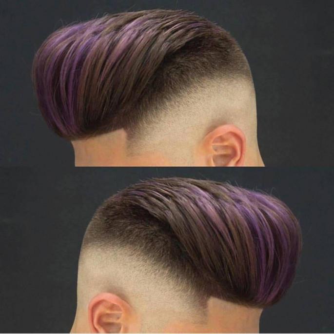 mens haircuts short 2018