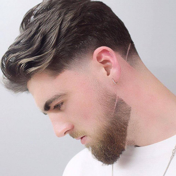 30+ Inspiring Men's hairstyles for all Type of hair Length