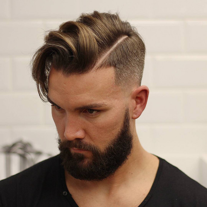 21+ Most Trending Medium Length Hairstyles for Men