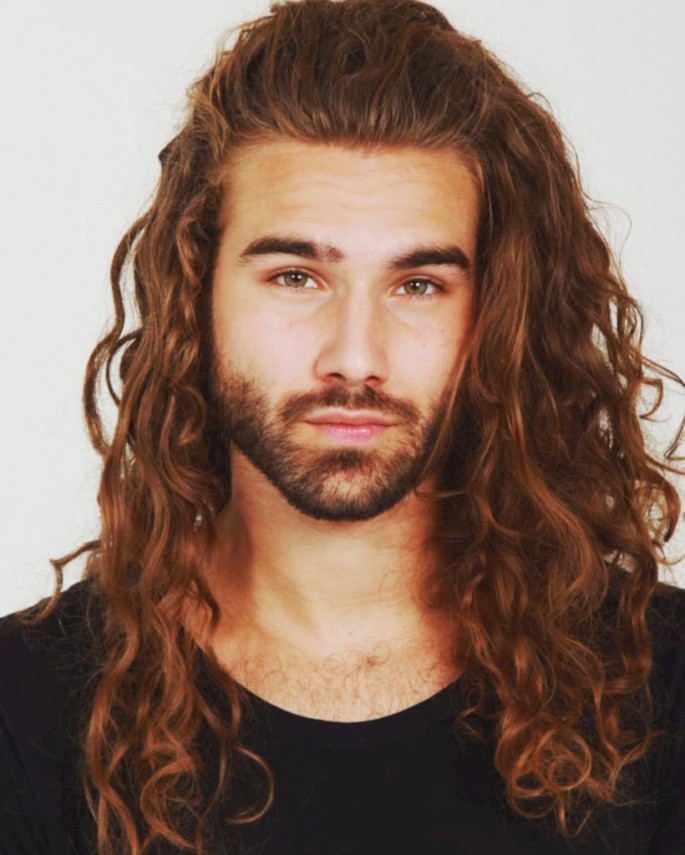 45+ Best Long Hairstyles For Men - Sensod - Create. Connect. Brand.