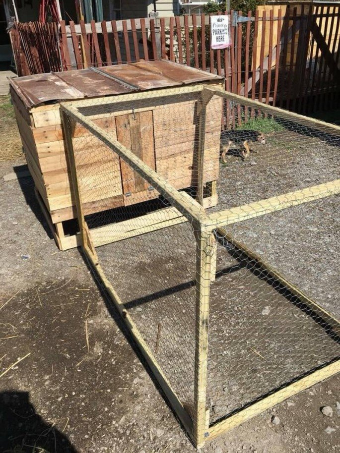 How easy to Build a Right Chicken Coop