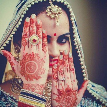 20 Mehndi Designs That Are Crafted With Utter Delicacy