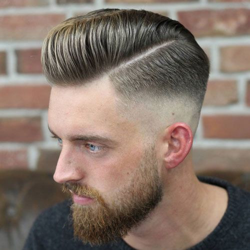 31 Must Try Short Hairstyles For Men Sensod