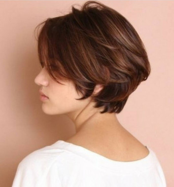 21+ Best Chic Short Bob Hairstyles & Haircuts for Women