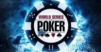 WSOP Texas Holdem Poker Free Chips