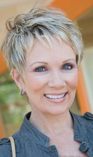 Creative women hairstyles over 50