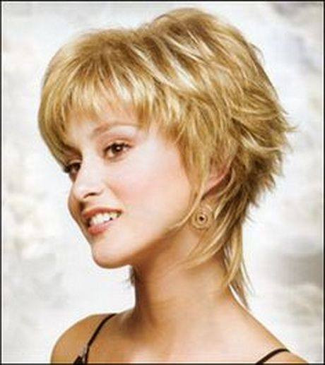 Top hairstyles over 50