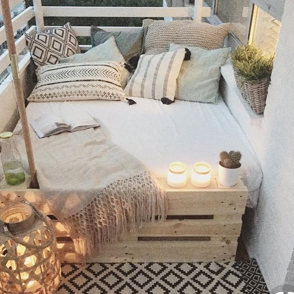 Pallet for Lounge Chair for outdoor
