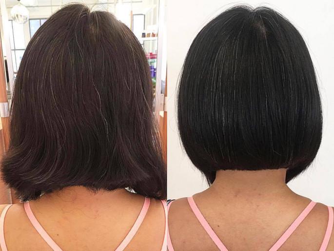 Short and Wispy Bob women hairstyles ideas