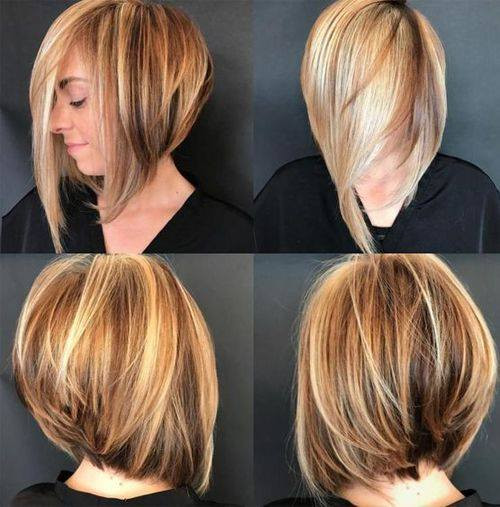 Long Straight Low Pony hairstyles
