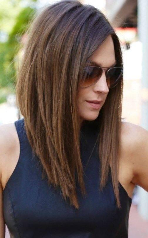 Voluminous Waves hairstyles
