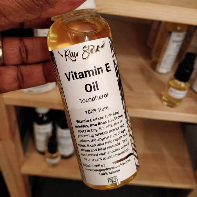 Why Vitamin E Oil Is The most Amazing And Quick Technique for Healthy Hair