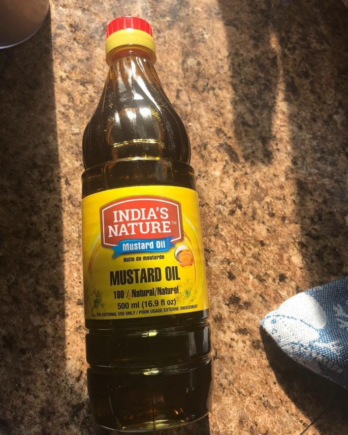 Why Mustard Oil is Worth Considering