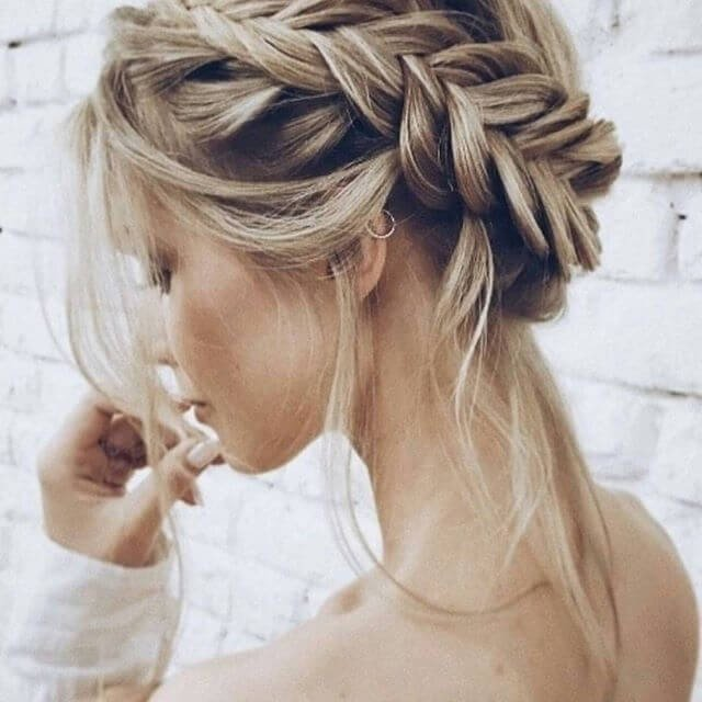 Modern Bridal Hairstyles ideas