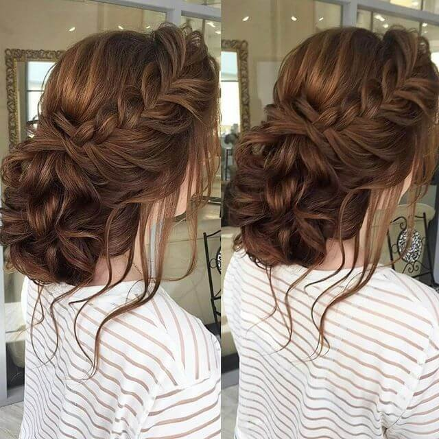 35 Best Wedding Hairstyles Ideas